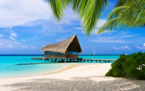 Wallpaper-Bungalow-in-Maldives